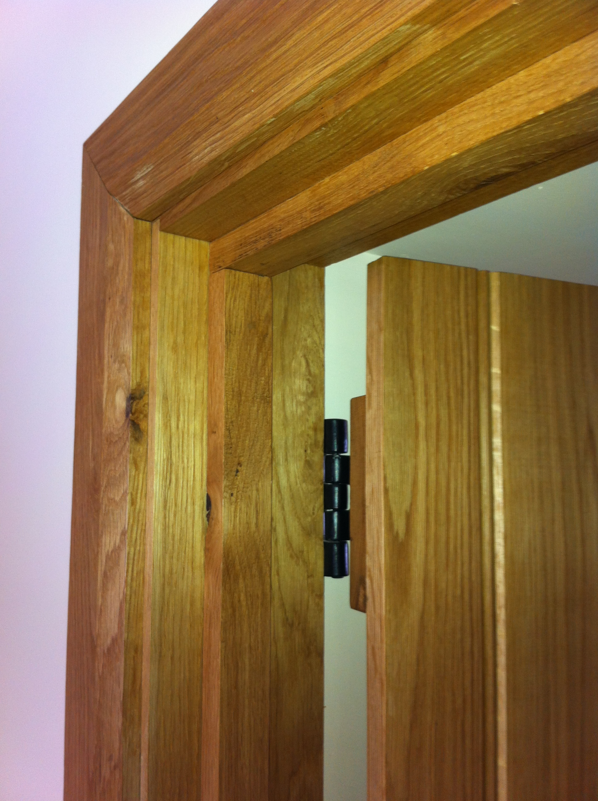 Interior 187 Wye Joinery